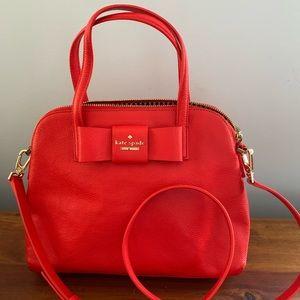 Kate Spade Robinson street purse